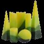 Зелен Тукан сет