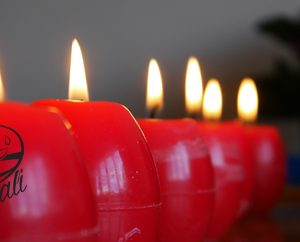 Магията на свещите и как да избереш свещ за различни поводи