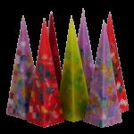 Ароматни свещи Карнавал Пирамиди