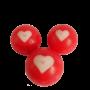 Любов – топки сърца сет2