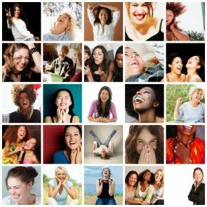 Усмивката ни прави по-привлекателни