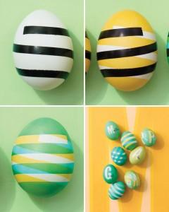 Великденски яйца украса